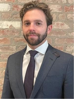 Sean Reimer, Managing Director