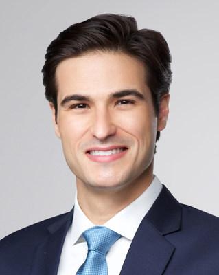 Michael Stepniewski, Senior Director