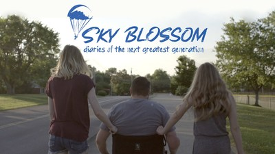 Sky Blossom is an inspiring film on today's students taking care of family with disabilities across America.