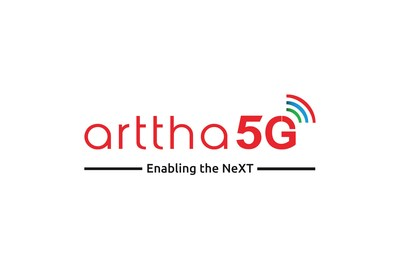 Arttha_5G_Logo