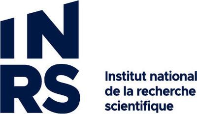 Logo: Institut National de la recherche scientifique (INRS) (CNW Group/Institut National de la recherche scientifique (INRS))