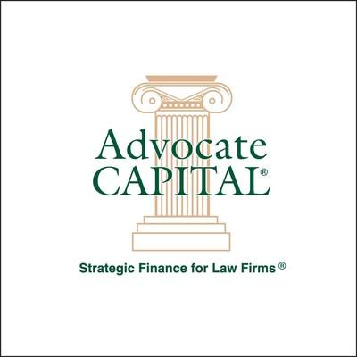 Advocate Capital, Inc. Logo