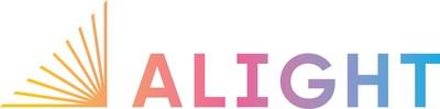 Alight Logo (PRNewsfoto/Alight)