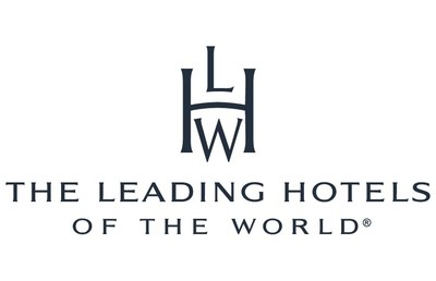 The Leading Hotels of the World Logo