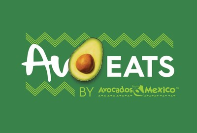 Avocados From Mexico opens AvoEats by AFM to offer Fenway parkgoers delicious, fresh avocado-driven menu options.