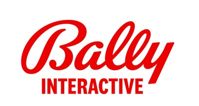 Bally Interactive Logo