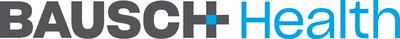 Bausch Health logo (PRNewsfoto/Bausch Health Companies Inc.)