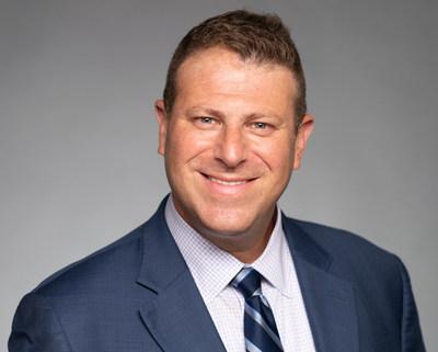 Jon Schwartz, Senior Vice President