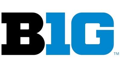 (PRNewsfoto/Big Ten Conference)