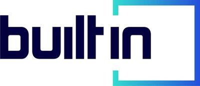 Built In Logo (PRNewsfoto/Built In)
