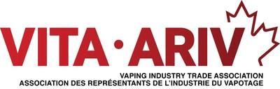 VITA-ARIV (CNW Group/VITA - Vaping Industry Trade Association)