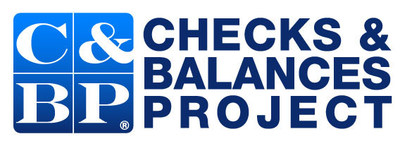 (PRNewsfoto/The Checks and Balances Project)