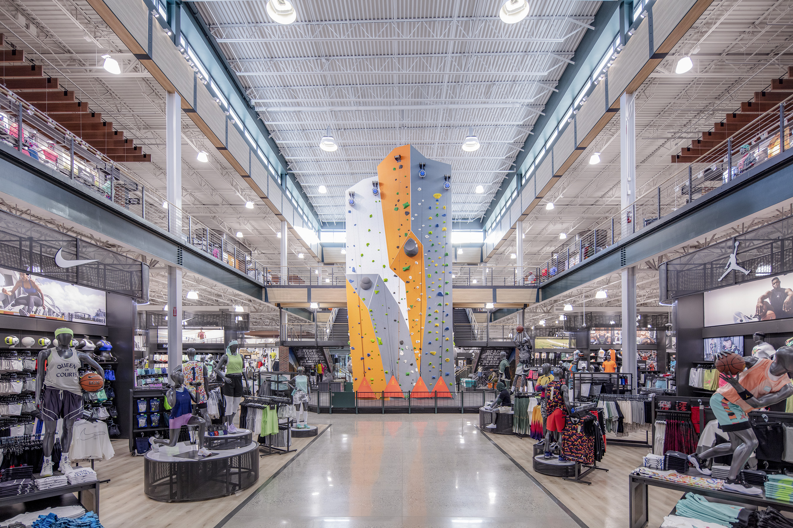 DICK'S Sporting Goods Announces Grand Opening of Seven Stores - Including its Second 'DICK'S House of Sport' - in June