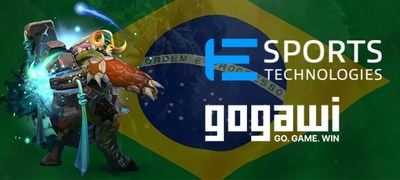 Esports Technologies' Enhanced Wagering Platform Launches in Brazil
