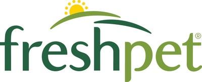 Freshpet logo (PRNewsfoto/Freshpet)