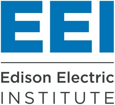 New EEI logo (PRNewsFoto/Edison Electric Institute)