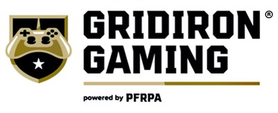 Gridiron Gaming Logo