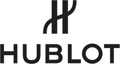 Hublot Logo (PRNewsfoto/Hublot)