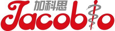 logo (PRNewsfoto/Jacobio)