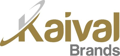 (PRNewsfoto/Kaival Brands)