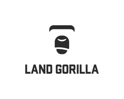 Land Gorilla is the #1 financial technology provider of construction loan management software creating a fast, simple, safe, and efficient loan process. (PRNewsfoto/Land Gorilla)