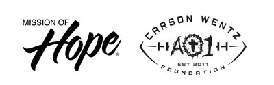 Mission of Hope & AO1 Foundation
