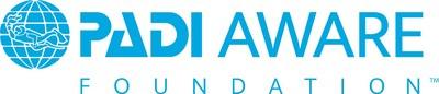 PADI AWARE Foundation Logo