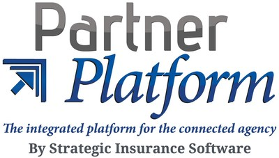 The Partner Platform agency management system is praised by clients for its ease of use, breadth of capabilities, and long-term affordability. Built for the independent insurance agency that cares about community values and is tired of the status quo of systems that are too complex and too expensive, you'll find Partner Platform is supported by a team that you can count on and lives their values of being a partner. (PRNewsfoto/Strategic Insurance Software (SIS))