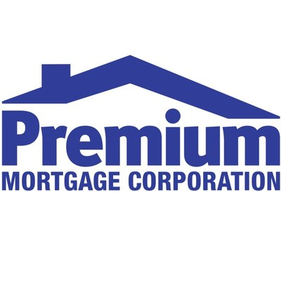 Premium Mortgage Corp. logo (PRNewsfoto/Premium Mortgage Corp.)