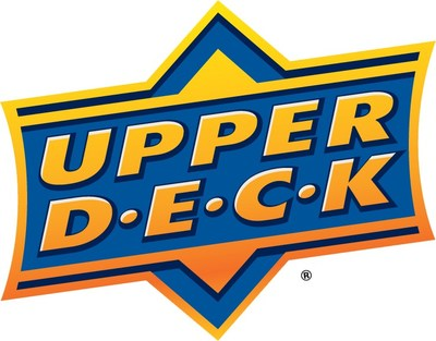 Upper Deck Logo (PRNewsfoto/Upper Deck)