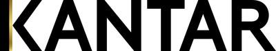 Kantar logo. (CNW Group/Kantar Canada Inc.)