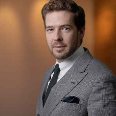 Gabriel Holschneider, Chairman of the Board, Rejuvenate Kidney Transplant Solutions