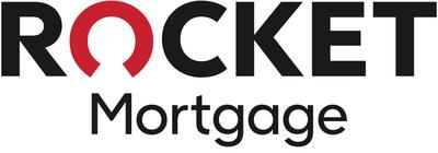 Rocket Mortgage is America's largest mortgage lender. (PRNewsfoto/Rocket Mortgage)