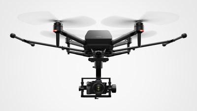 Sony Electronics' Airpeak S1 Professional Drone