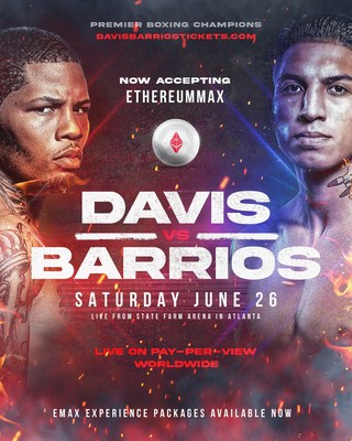 Davis vs. Barrios