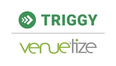 Triggy partners with Venuetize