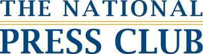 NATIONAL PRESS CLUB LOGO. (PRNewsFoto/NATIONAL PRESS CLUB) (PRNewsfoto/National Press Club)