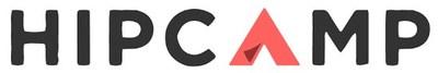 Hipcamp logo (CNW Group/Hipcamp)