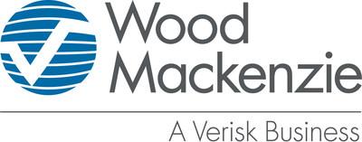 Wood Mackenzie Logo (PRNewsfoto/Wood Mackenzie)