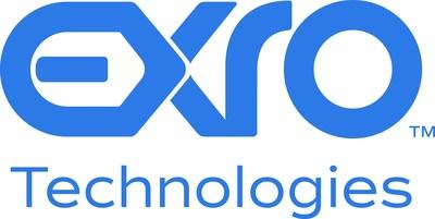 Exro Technologies Inc. Logo (CNW Group/Exro Technologies Inc.)