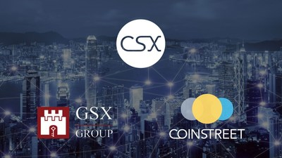 Coinstreet and GSX Group collaborate to build CSX into the next generation financial marketplace in Asia, with on-chain settlement and registry solutions for all issuers, investors and market participants everywhere.