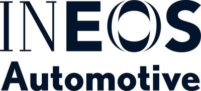 INEOS Automotive Logo (PRNewsfoto/INEOS AUTOMOTIVE)