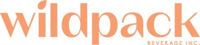 Wildpack Beverage Inc. Logo (CNW Group/Wildpack Beverage Inc.)